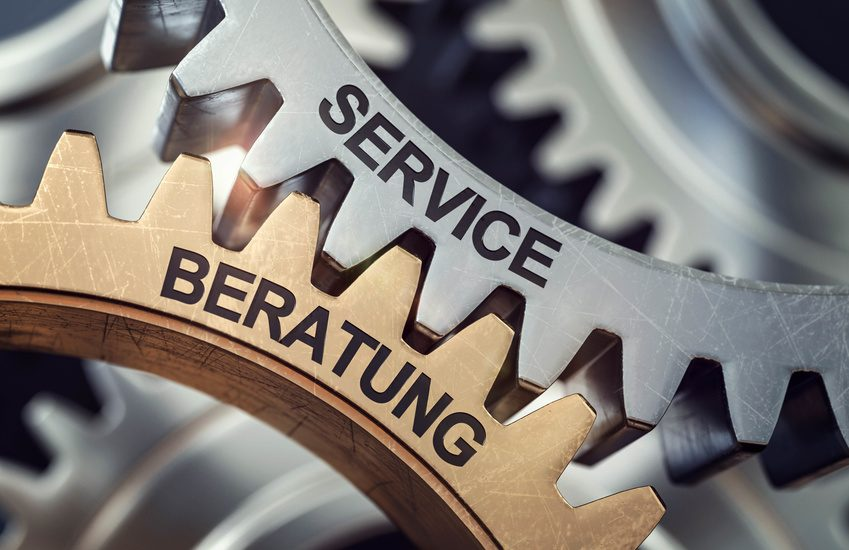 3d Zahnräder Service und Beratung